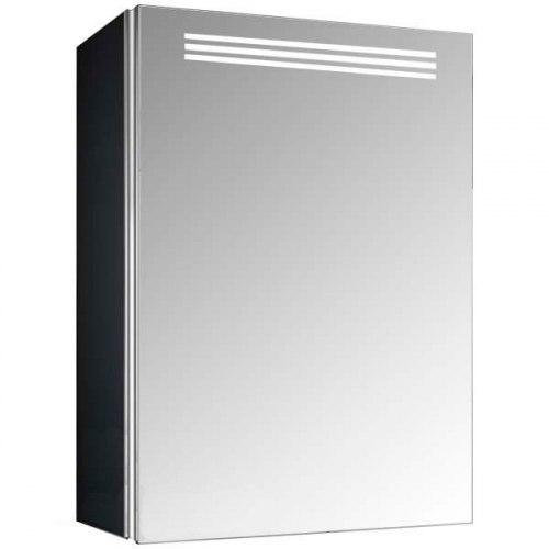 Зеркало-шкаф Esbano ES-2406 50х70, 90х70 с линзой