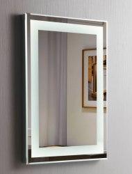 Зеркало с подсветкой Esbano ES-2414 70х90, 90х70