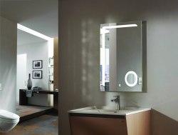 Зеркало с подсветкой Esbano ES-2417HD 60х80