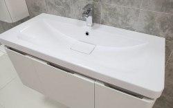 Мебель для ванной Акватон Шерилл 105