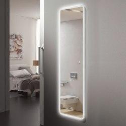 Зеркало с подсветкой Esbano ES-2073 78х58, 98х78, 48х148