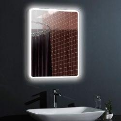 Зеркало с подсветкой Esbano ES-2633 60х80, 80х60, 100х80, 120х70