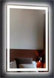 Зеркало с подсветкой Esbano ES-3429 60х80