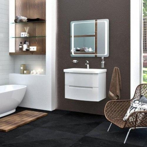 Мебель для ванной Аква Родос HeadWay 60, 70, 80, 100 подвесная