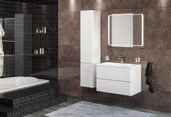 Мебель для ванной Аква Родос Акцент 80, 100