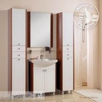 Мебель для ванной Акватон Альпина 65