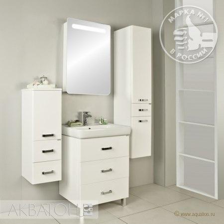 Мебель для ванной Акватон Америна 70М