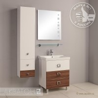 Мебель для ванной Акватон Стамбул 65