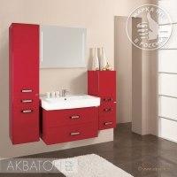 Мебель для ванной Акватон Америна 80