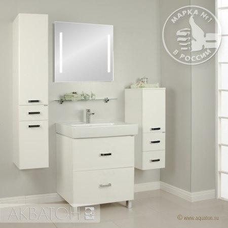 Мебель для ванной Акватон Америна 80Н