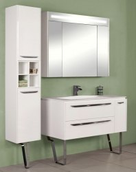 Мебель для ванной Акватон Блент 80