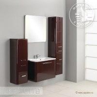 Мебель для ванной Акватон Валенсия 75
