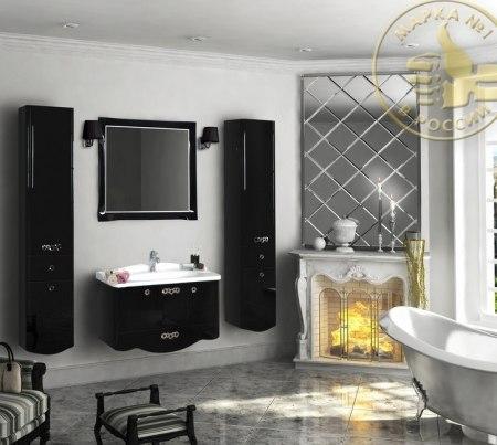 Мебель для ванной Акватон Венеция 90