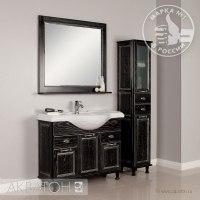 Мебель для ванной Акватон Жерона 85