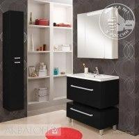 Мебель для ванной Акватон Мадрид 80