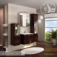Мебель для ванной Акватон Севилья 80