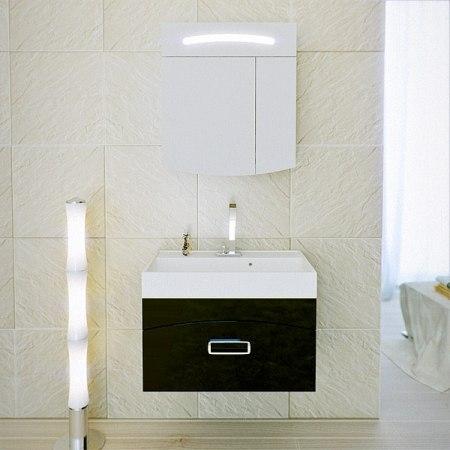 Мебель для ванной Aqwella Tempo 70