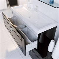 Комплект мебели Aqwella Infinity 60