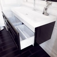Мебель для ванной Aqwella Empire 100