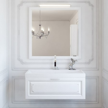 Мебель для ванной Aqwella Empire 80