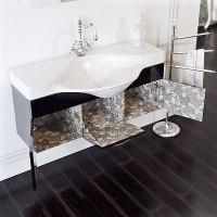 Мебель для ванной Aqwella Broadway 110