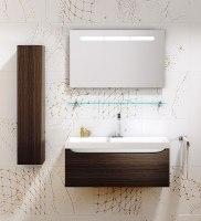 Мебель для ванной Aqwella Verona 100
