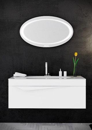 Мебель для ванной Aqwella Papyrus 100