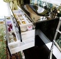 Мебель для ванной Aqwella Due amanti 100