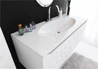 Мебель для ванной Aqwella Elegance 100