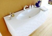 Мебель для ванной Aqwella Dune 100