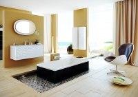 Мебель для ванной Aqwella Dune 120