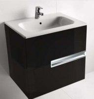 Мебель для ванной Roca Victoria Nord 60 Black Edition