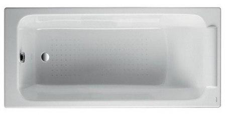 Ванна чугунная Jacob Delafon PARALLEL 150x70, 170x70