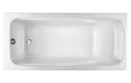Ванна чугунная Jacob Delafon REPOS 170x80, 180x85