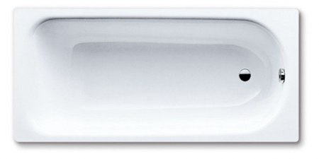 Ванна стальая Kaldewei SANIFORM PLUS 150x70, 160x70, 170x70, 170x73, 170x75, 180x80