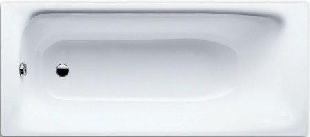 Ванна стальная Kaldewei Sanilux 170x75