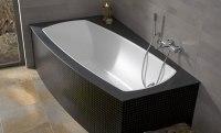 Ванна квариловая Villeroy&Boch My Art 170x75, 180x80