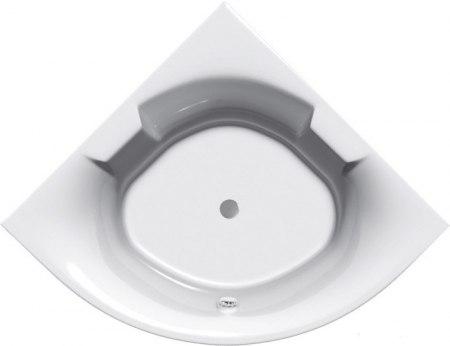 Ванна акриловая Vayer Bryza 140x140