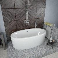 Ванна акриловая Relisan Neona 180x90