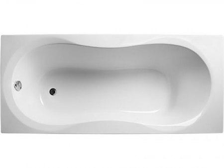 Ванна акриловая Relisan Lada 120x70, 130x70, 140x70, 150x70, 160x70, 170x75