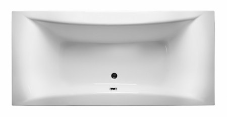 Ванна акриловая Relisan Xenia 150x75, 160x75, 170x75, 180x80, 190x90, 200x900