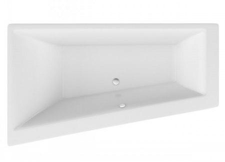 Ванна акриловая Excellent Sfera 170x100 (левая, правая)