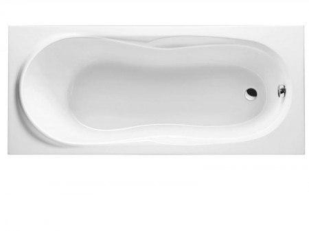 Ванна акриловая Excellent Sekwana 150x70, 160x70, 170x75