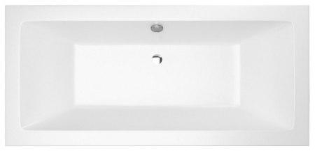 Ванна акриловая Excellent Pryzmat 150x75, 160x75, 170x75, 180x80, 190х90, 200x90