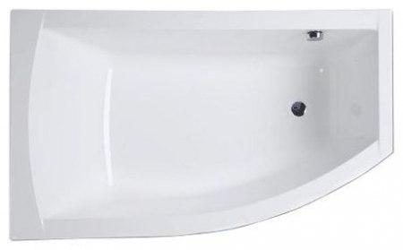 Ванна акриловая Excellent Magnus 150x85, 160x95 (левая, правая)