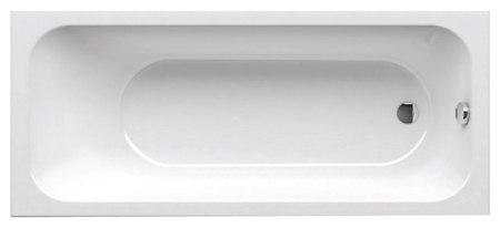 Ванна акриловая Ravak Chrome 150х70, 160х70, 170х75