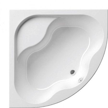Ванна акриловая Ravak Gentiana 140х140, 150х150