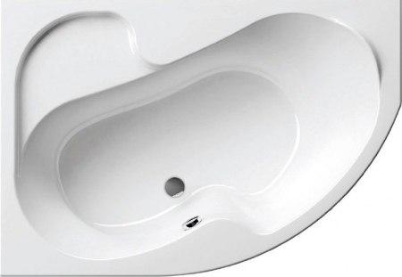 Ванна акриловая Ravak Rosa 140x105, 150x105, 160x105 (левая, правая)