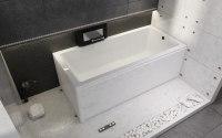 Ванна акриловая Riho LUSSO 170X75, 180X80, 180X90, 190x80, 190X90, 200X90