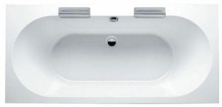 Ванна акриловая Riho DAYTONA 180X80